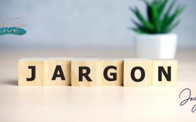 Jorgie's Jargon- Networking